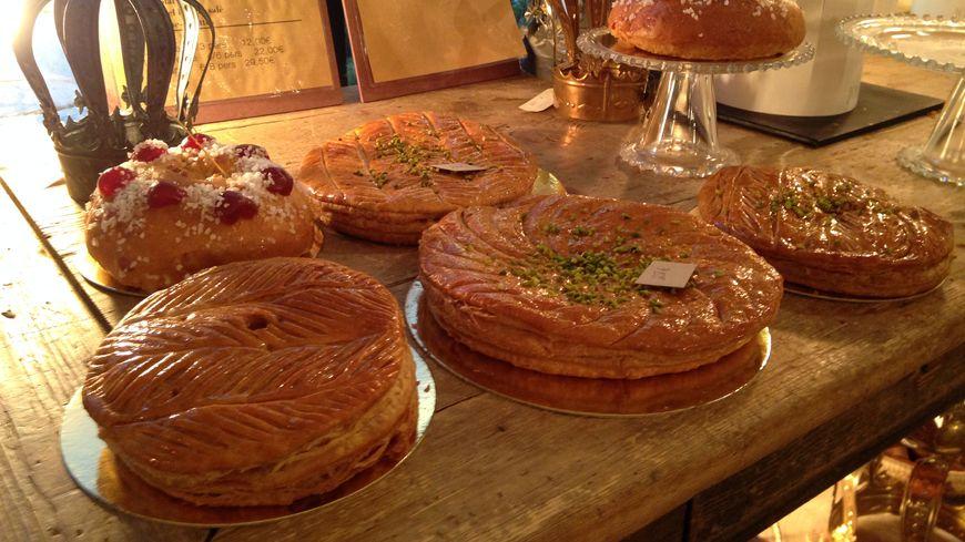 Sept français sur dix préfèrent la galette à la frangipane, selon un sondage.