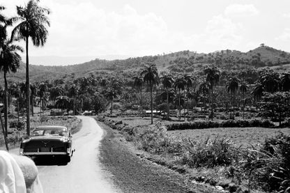 """Karla Suarez fait paraître """"Le Fils du héros"""" (éditions Métailié), un livre où elle revient sur le Cuba des années 1960 et 1970"""