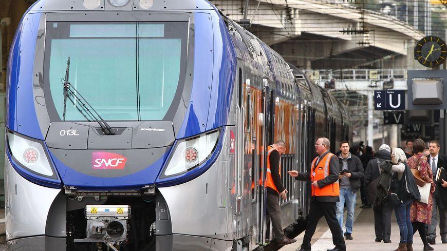 Une panne d'aiguillage perturbe la circulation des trains ce jeudi matin à Saint-Etienne