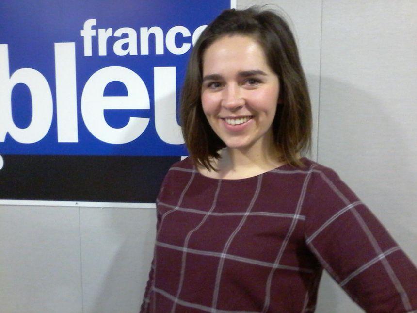 Anna Pey De Laborde