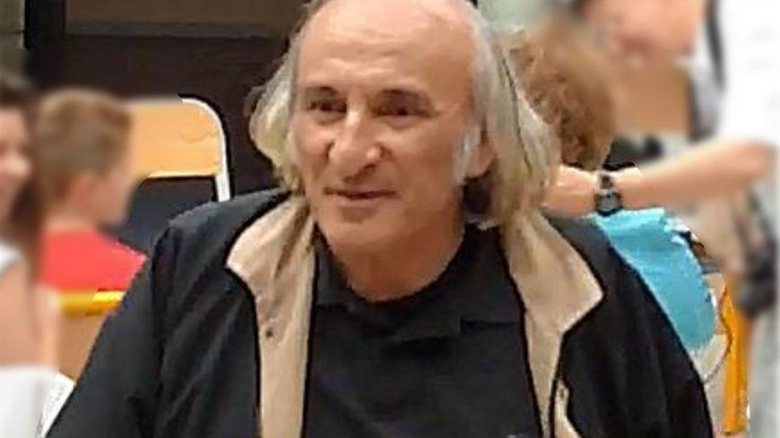 Jean Raphaël Cervoni