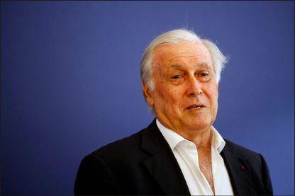 Jean Francois Delfraissy, président du Comité National d'Ethique