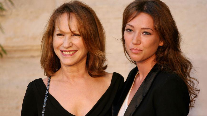 Le film Les Gardiennes réunit pour la première fois au cinéma Nathalie Baye et sa fille Laura Smet