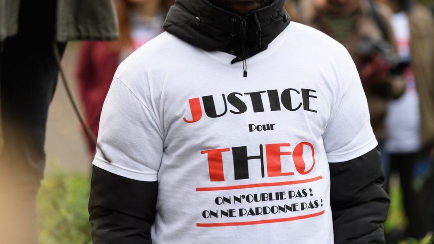 L'affaire Théo a bouleversé l'opinion publique, il y a près d'un an