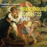 Concerto brandebourgeois n°2 en Fa Maj BWV 1047 : 3. Allegro assai