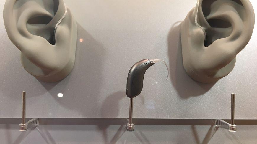 Une audioprothèse pour resoudre vos problèmes d'oreilles