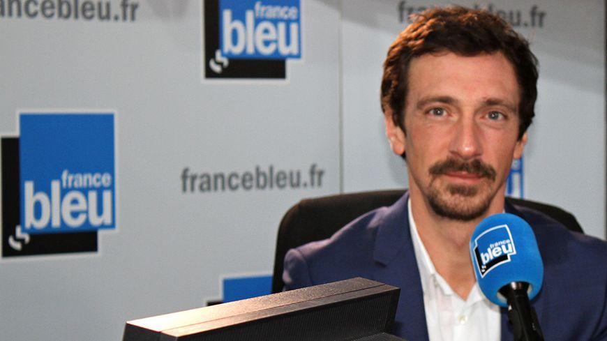 Romain Gizolme