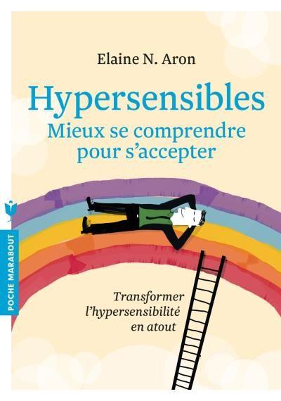 Un livre pour les hypersensibles