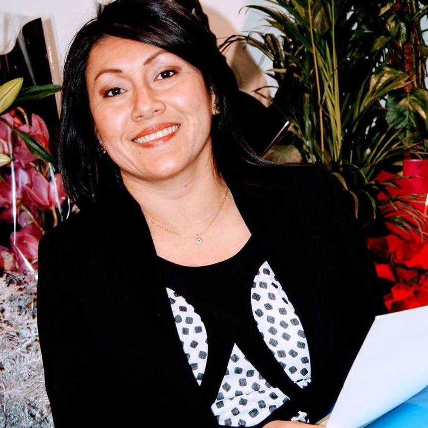 Letty Raquel Tamarit