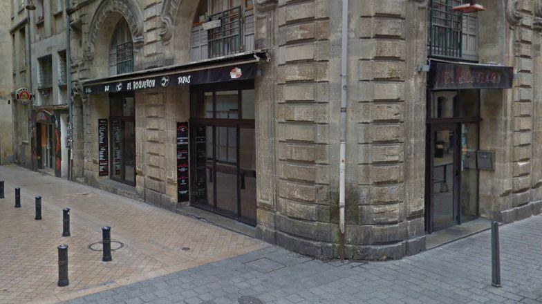 L'agression a eu lieu devant le bar à tapas El Boqueron à St Michel