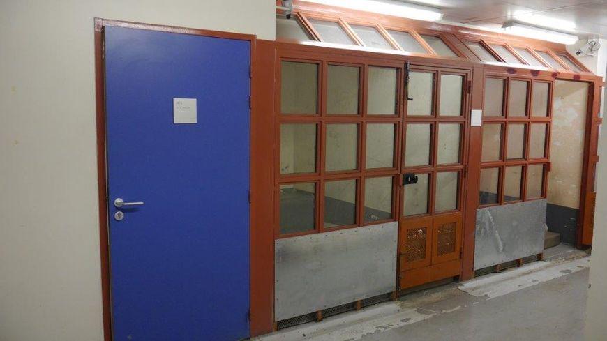 Le secteur des cellules de garde à vue et de dégrisement va être entièrement refait au commissariat de Limoges