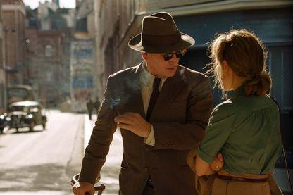 """Benoît Magimel dans le film d'Emmanuel Finkiel, """"La douleur"""" (sortie en France le 24 janvier 2018)"""