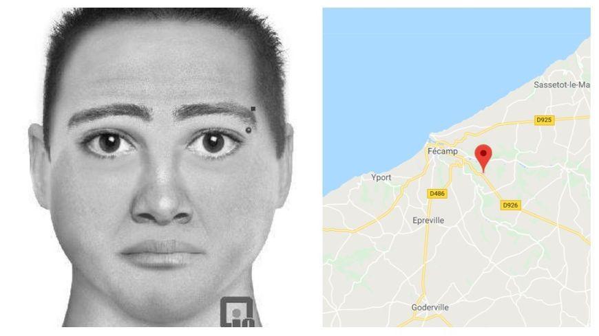 Un appel à témoins lancé par les gendarmes de Seine-Maritime après l'agression d'une jeune femme à Toussaint, près de Fécamp.