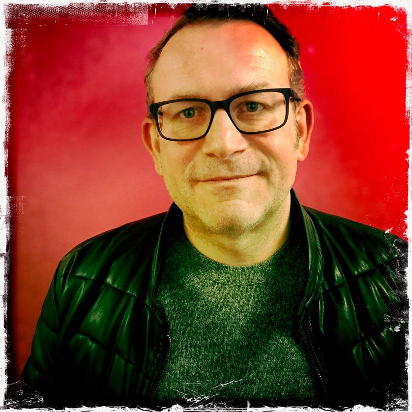 Yves Pagès, écrivain