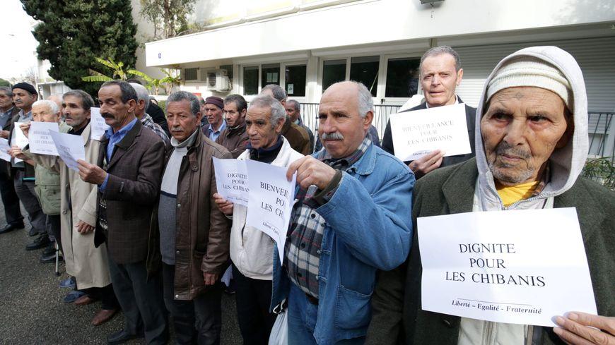 Après plusieurs années de procès, les chibanis réclament 600 millions d'euros de préjudice pour la reconnaissance de leur discrimination à la SNCF
