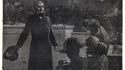 Les Misérables de Victor Hugo (5/14) : Episode 5