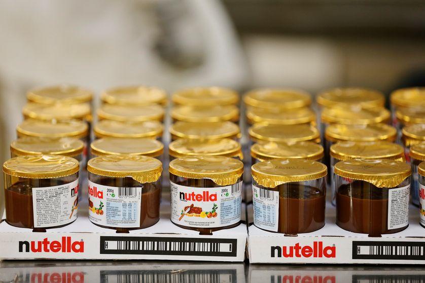L'affaire du Nutella devient politique...