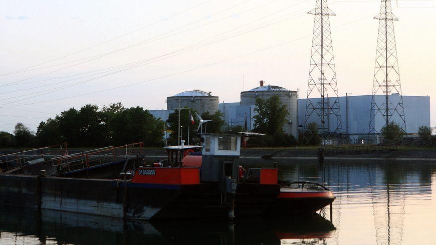 La centrale nucléaire de Fessenheim doit fermer dès fin 2018 début 2019