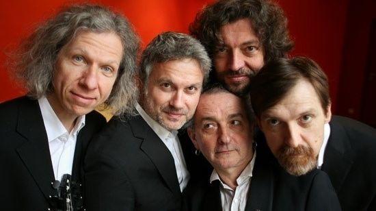 Le Festin de Janequin, avec Dominique Visse et l'Ensemble Clément Janequin. Hommage à Renaud Gagneux