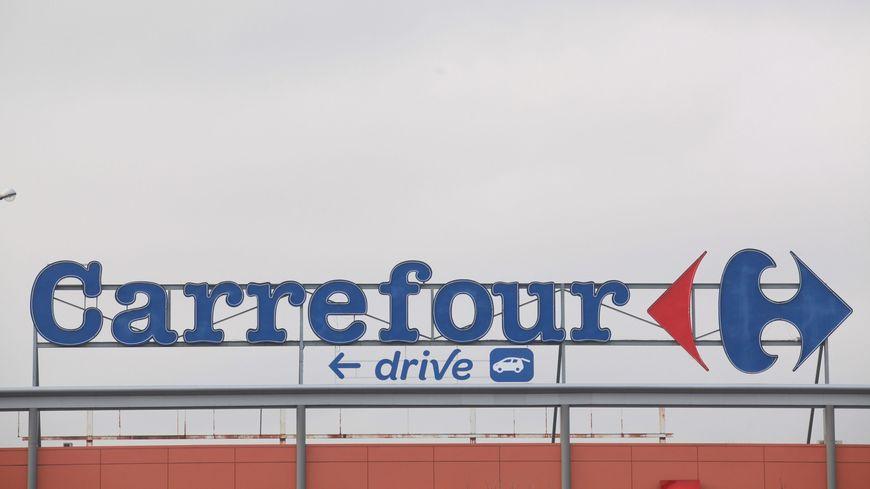 Des milliers d'emplois supprimés chez Carrefour