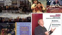 Actualité du disque : Gounod, Mendelssohn, Brahms...