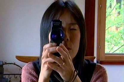 """Image du documentaire """"Rien ne s'efface"""" sur la réalisatrice Naomi Kawase"""