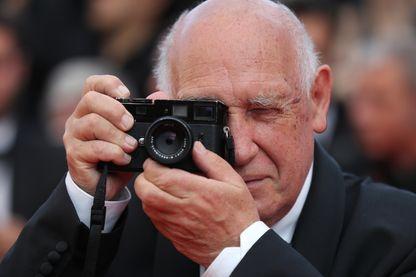 """Raymond Depardon a réalisé """"12 jours"""", un documentaire passionnant actuellement dans les salles de cinéma."""