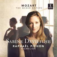 """""""Vorrei spiegarvi, oh Dio !"""" K 418 de Mozart par Sabine Devieilhe"""