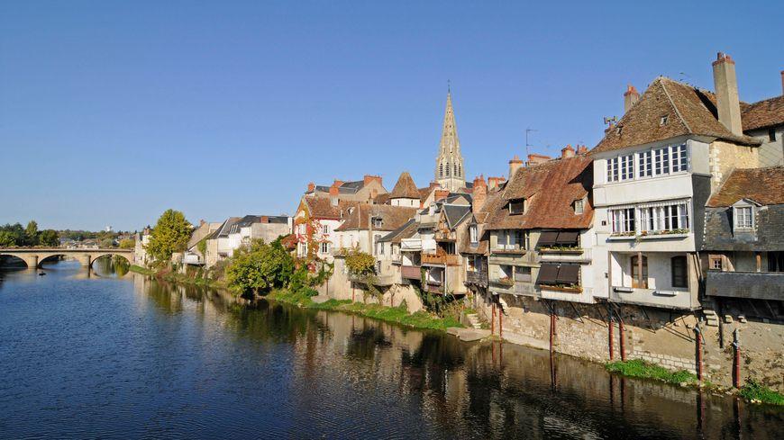 Une famille est hébergée à Argenton-sur-Creuse