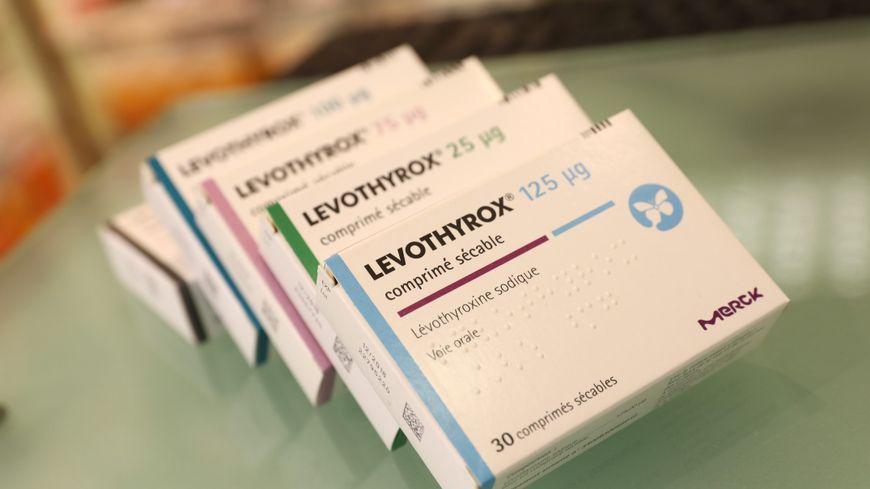 Plusieurs milliers de malades assurent souffrir de graves effets secondaires avec la nouvelle formule du Levothyrox