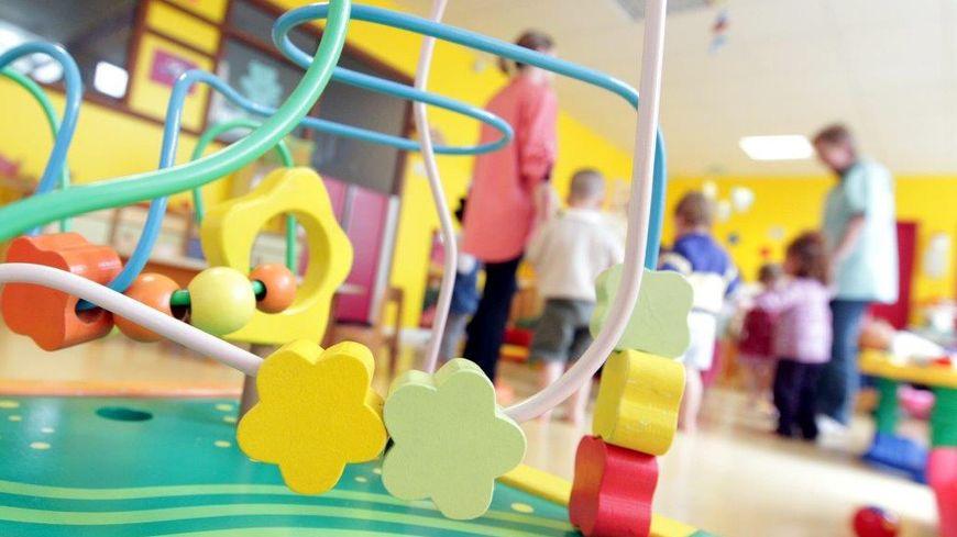 La crèche municipale de Vendargues accueille 40 enfants. 14 sont en observation au CHU de Montpellier. (photo d'illustration).