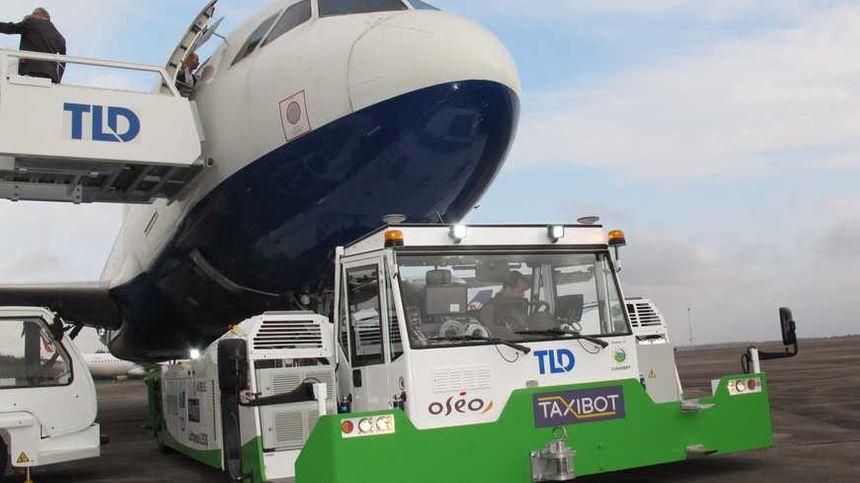 Les Taxis-Boats de TLD