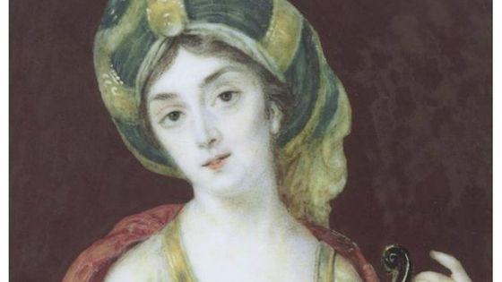 Hélène de Montgeroult