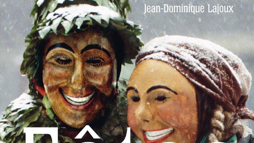 Fêtes païennes de Jean-Dominique Lajoux