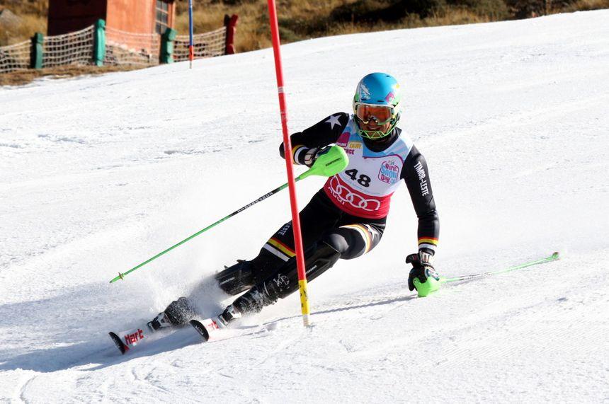 Comme à Sotchi en 2014, Yohan Goutt Goncalves s'alignera au départ du slalom olympique de Pyeongchang dans quelques jours - Aucun(e)