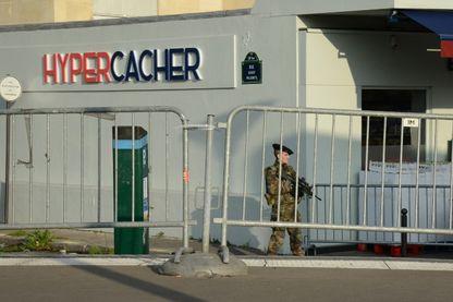 Le 9 janvier 2015 avait lieu l'attaque de l'Hyper cacher de la porte de Vincennes, l'une des pires attaques antisémites survenue en France