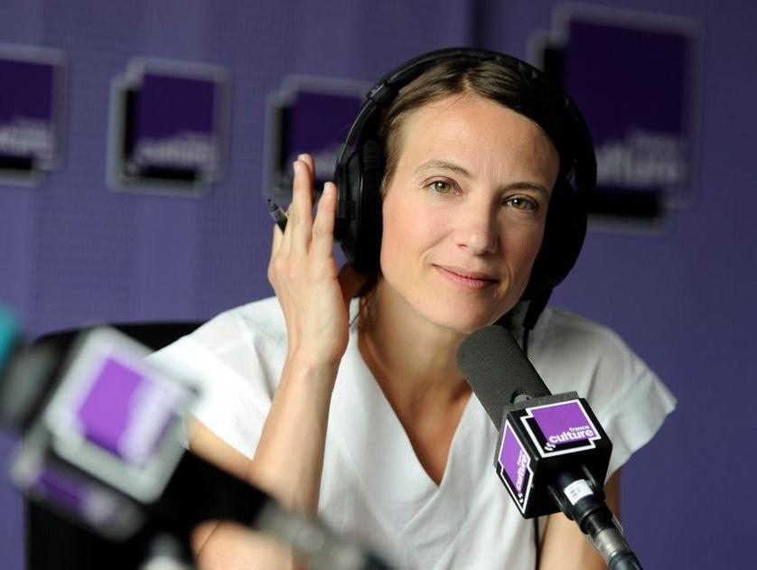 Olivia Gesbert