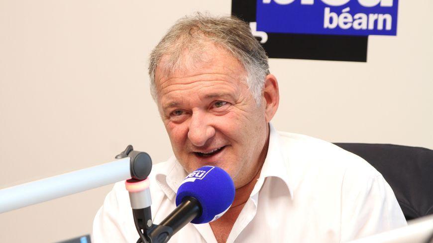 Le président de la Section paloise, Bernard Pontneau, répond à son ex vice-président.