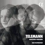 Telemann - Nevermind