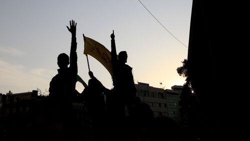Épisode 1 : Iran, Maroc, Syrie : de la frustration économique à la contestation