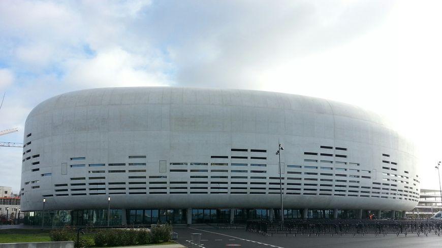 Ouverture et concert inaugural à Bordeaux Métropole Arena le 24 janvier 2018