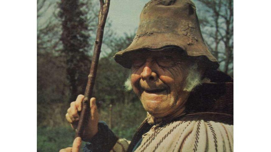 Jean Louis Boncoeur, le berger du Berry