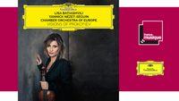 Sortie CD : Lisa Batiashvili - Visions of Prokofiev