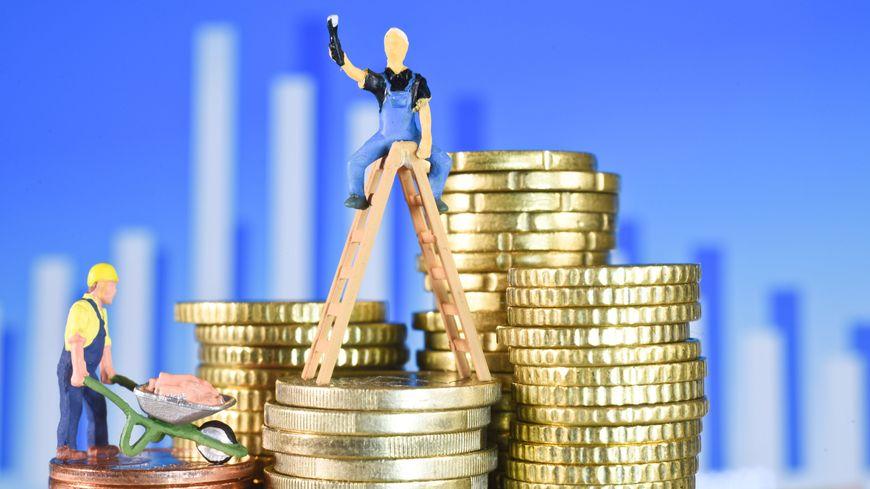 Des centaines de petits entrepreneurs, à l'image de la Serrurerie Objatoise, sont incriminés par l'enquête de Radio France (image d'illustration)
