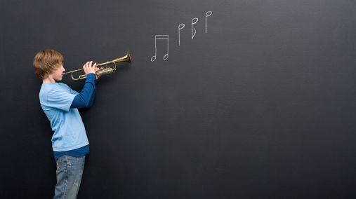 Concert gratuit  de trompette à Dijon