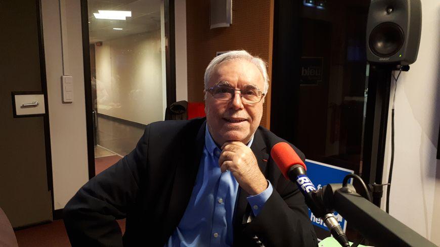 Florian Mantione, fondateur et président du cabinet de recrutement eponyme