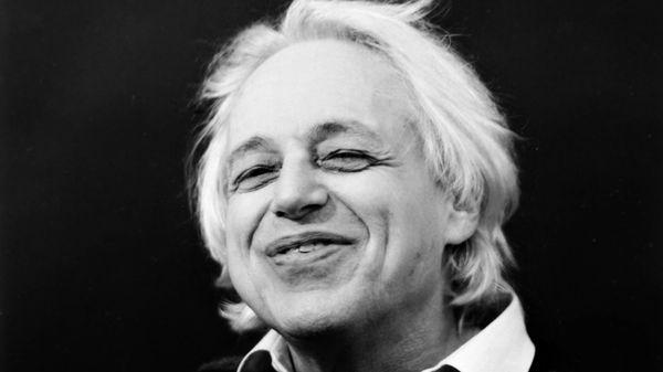 György Ligeti à Vienne en 1988 (5/5)