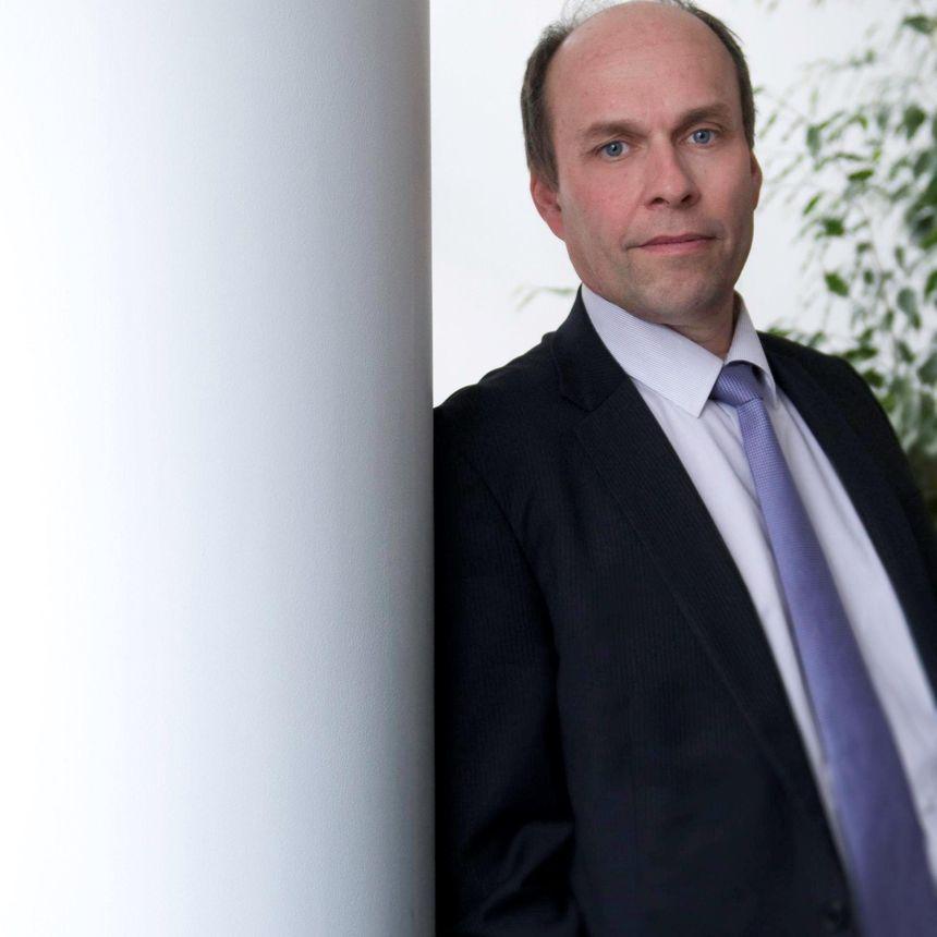 """Thierry Cammal - Directeur de Renault Software Labs  invité de France Bleu - """"L' objectif c'est de faire autre chose en voiture que conduire"""""""