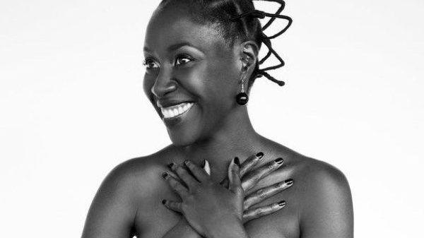 Valérie Ekoumé chanteuse
