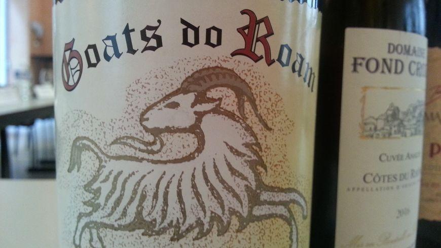 Les vignerons des Côtes-du-Rhone veulent mieux protéger leur appellation